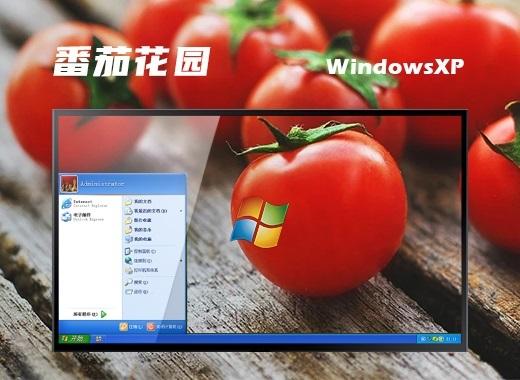 番茄花园GHOST_XP_SP3经典珍藏版V2013