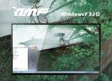 雨林木风ghost win7 32位纯净版v2021.03